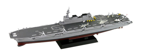 "Pit-Road Skywave J-75 JMSDF DDH-184 ""Kaga"" 1/700 scale kit"