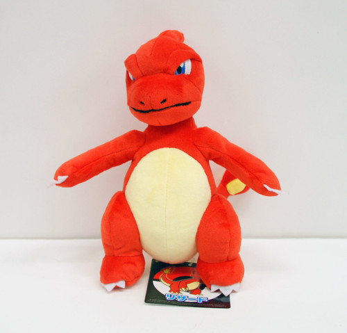 Pokemon Center Original Plush Doll Charmeleon (Lizardo) 722-222820