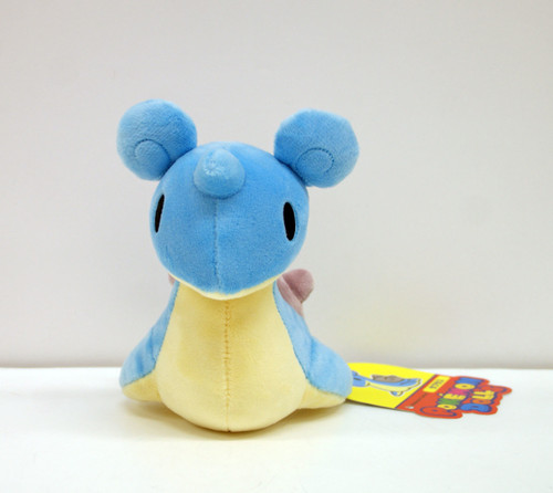 Pokemon Center Original Plush Doll Pokemon Dolls Lapras (Laplace) 722-223674