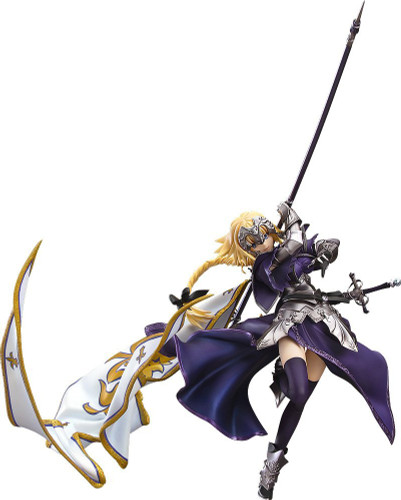 Max Factory Jeanne d'Arc 1/8 Scale Figure (Fate/Apocrypha)