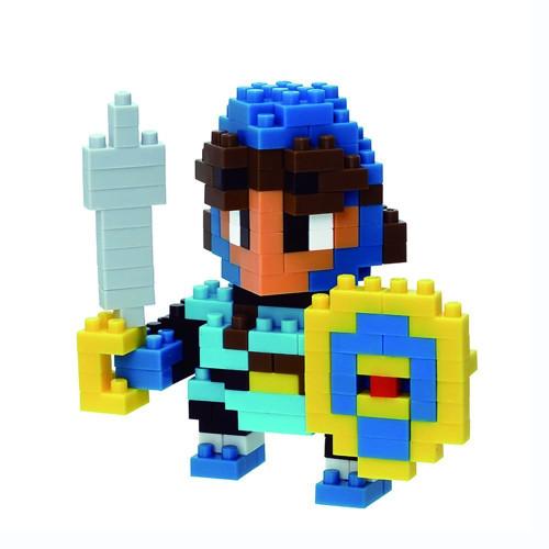 Kawada Dragon Quest nanoblock Prince of Lorasia 228459