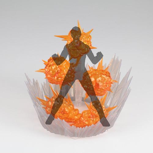 Bandai Figure-Rise Effect 176176 Burst Effect Plastic Model Kit