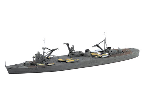 Aoshima Waterline SD 51726 IJN Japanese Repair Ship AKASHI 1/700 scale