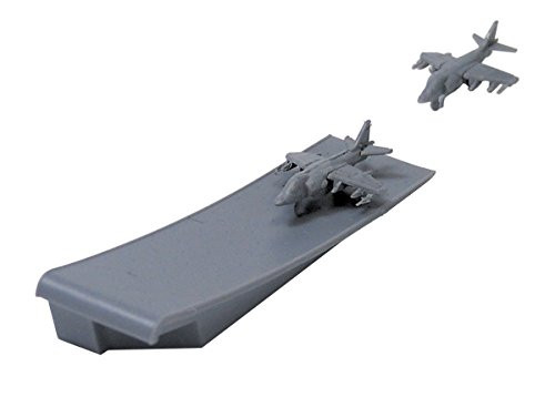 Aoshima Waterline 51856 JMSDF Replenishment Oiler Oumi SP 1/700 scale