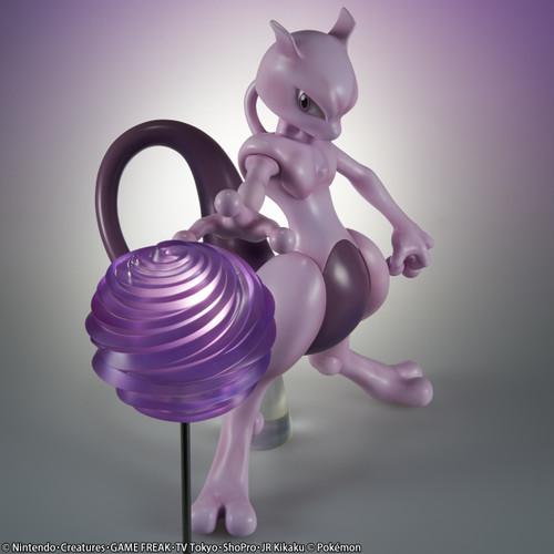 XPlus Gigantic Series NEO Pokemon Mewtwo Figure
