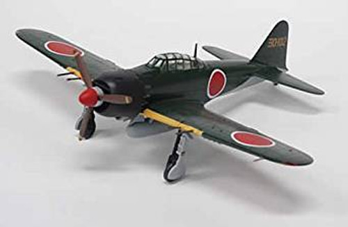 Doyusha 500910 Zero Fighter Type 52 No.4 302 Naval Aviation 1/72 Finished Model