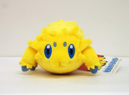 Pokemon Center Original Plush Doll Life-sized Joltik (Bachuru) 1007-227474
