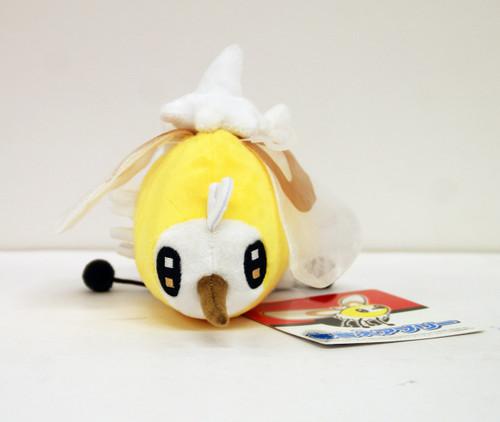 Pokemon Center Original Plush Doll Life-sized Cutiefly (Abuly) 1007-227481