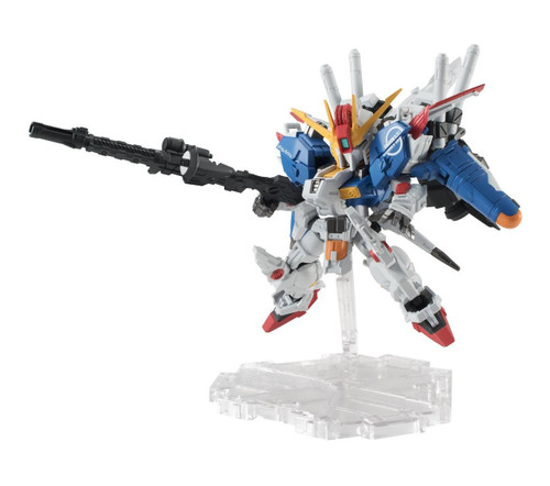 Bandai 955197 NXEDGE STYLE MS UNIT EX-S Gundam Figure
