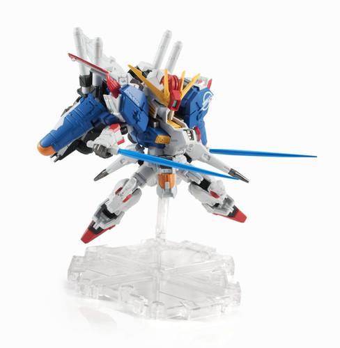 Bandai 955197 NXEDGE STYLE MS UNIT EX-S Gundam Figure
