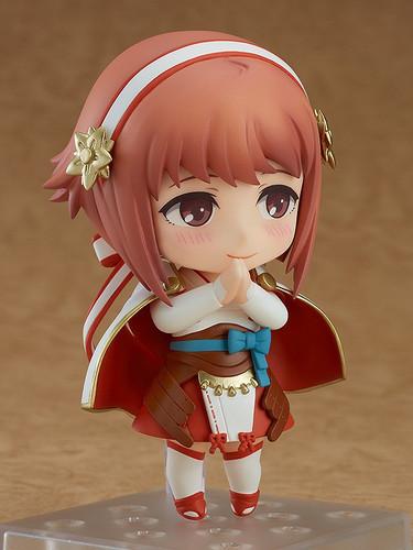 Good Smile Nendoroid 837 Sakura (Fire Emblem Fates)
