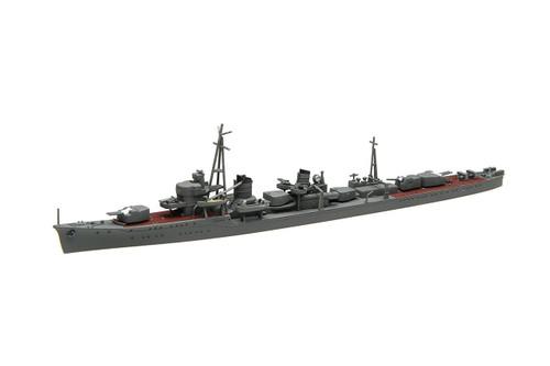 Fujimi TOKU SP86 IJN Shiratsuyu-class destroyers Shiratsuyu / Harusame 2 set 1/700 scale kit