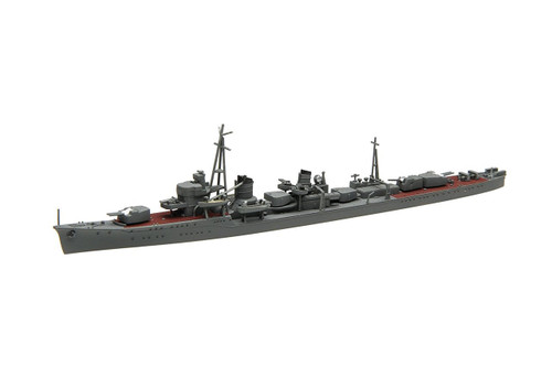 Fujimi TOKU SP86 IJN Shiratsuyu-class destroyers Shiratsuyu / Harusame 2 set 1/700 scale kit