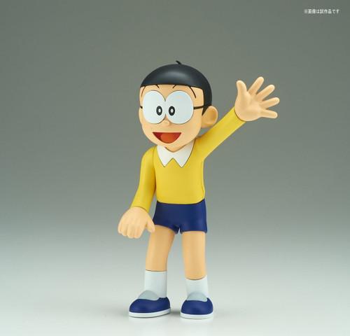 Bandai Figure-Rise Mechanics Doraemon 197560 Secret Gadget of Doraemon Time Machine Plastic Model Kit