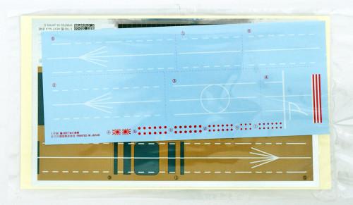 Fujimi FUNE NEXT 004 IJN Aircraft Carrier Akagi 1/700 scale kit