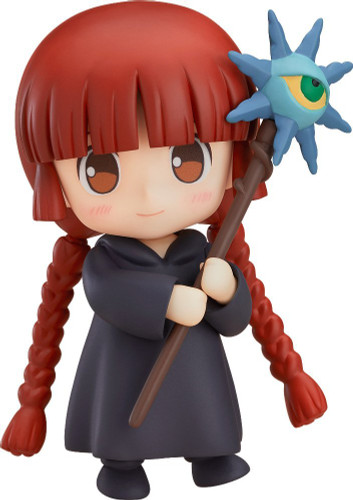 Good Smile Nendoroid 843 Kukuri (Magical Circle Guru Guru)