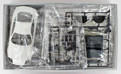 Fujimi RS-117 Ferrari 550/575M Maranello 1/24 scale kit