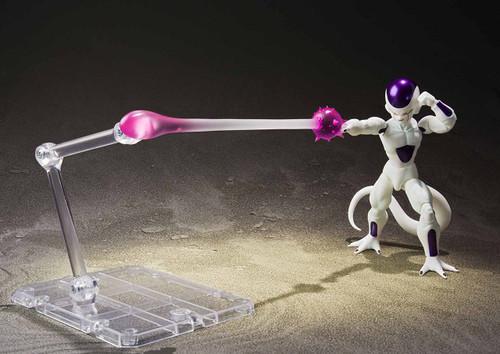 Bandai 208761 S.H. Figuarts Dragon Ball Frieza Ultimate Form -Resurrection- Figure