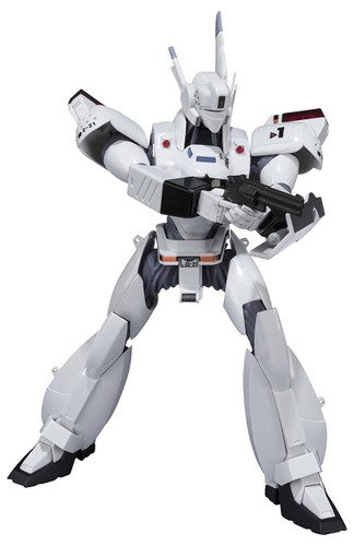 Bandai 225768 Robot Tamashii Ingram 1 & 2 Parts Set Figure (PATLABOR The Movie)