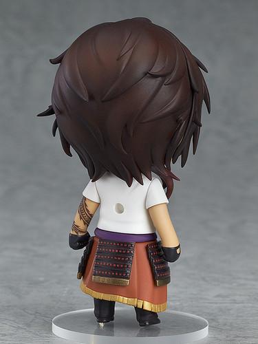 Good Smile Nendoroid 677 Okurikara (Touken Ranbu)