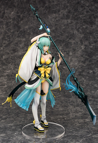 Phat! Lancer / Kiyohime 1/7 Scale Figure (Fate/Grand Order)