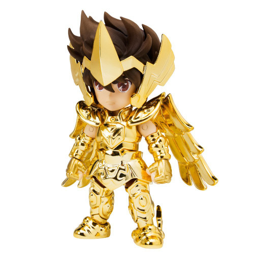 Bandai Candy Saint Seiya Collection Sagittarius Seiya 4549660097846