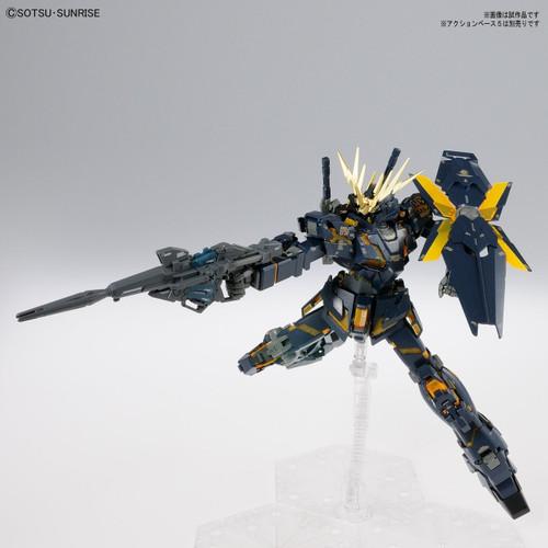 Bandai MG 274742 Unicorn Gundam 02 Banshee Ver. Ka 1/100 scale kit