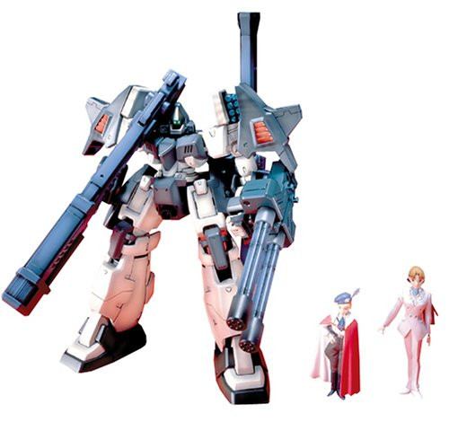 Bandai 612164 GUNDAM W Endless Waltz Serpent Custom 1/100 scale kit