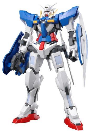 Bandai 521583 Gundam OO Gundam Exia 1/60 Scale Kit