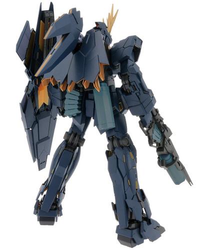 Bandai PG 006411 Gundam UC Unicorn Gundam 02 Banshee Norn 1/60 scale kit