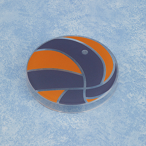 Orange Rouge Nendoroid 529b Tobio Kageyama: Jersey Ver. (Haikyu!!)