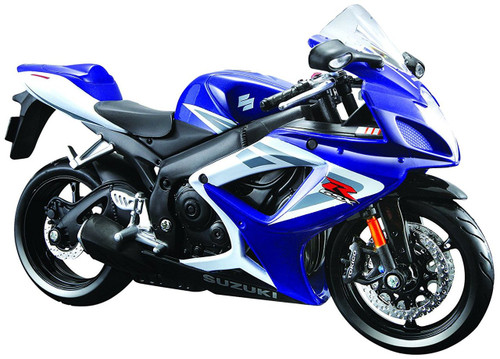 Aoshima Skynet 04545 Suzuki GSX-R750 1/12 scale Finished Model
