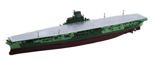 Fujimi FUNE NEXT 010-1 IJN Aircraft Carrier Shinano (See-through version) 1/700 scale kit