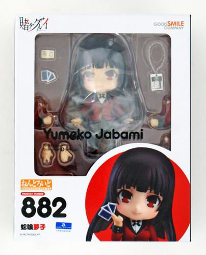 Good Smile Nendoroid 882 Yumeko Jabami (Kakegurui)