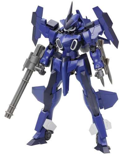 Kotobukiya 109166 Frame Arms FA087 SA-16 Stylet RE 1/100 Scale Kit