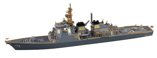Hasegawa 30051 JMSDF DDG-175 Myoko Hyper Detail Plastic Model 1/700 scale kit