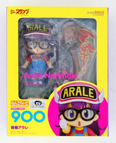 Good Smile Nendoroid 900 Arale Norimaki (Dr. SLUMP ARALE CHAN)