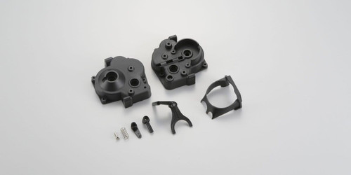 Kyosho  92131-01 QRC Mission Case