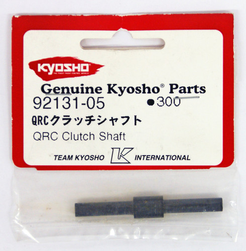 Kyosho  92131-05 QRC Clutch Shaft