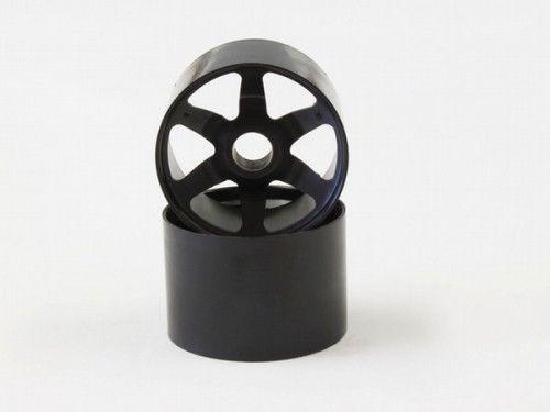 Kyosho PZ301 Front Wheel (2pcs)