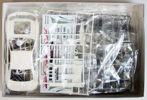 Aoshima 43516 Nissan Silvia (S15) VERTEX RIDGE VERSION 1/24 Scale Kit