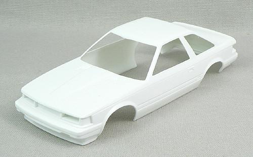 Aoshima 46777 Toyota Soarer (Z10) 1/24 Scale Kit