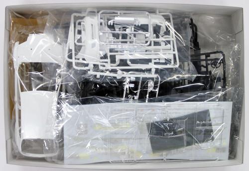 Aoshima 50552 Subaru GRB Impreza WRX STI JUN Version 1/24 Scale Kit