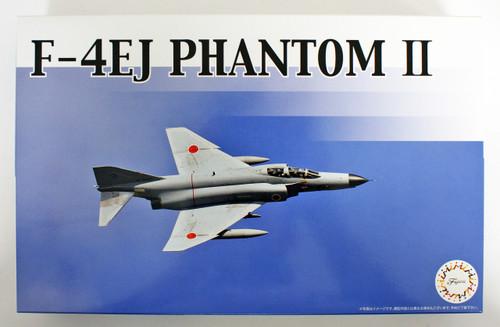 Fujimi F06EX-1 F-4EJ JASDF F-4EJ (Flight Development Experiment Team Special Marking 2017) 1/72 scale kit