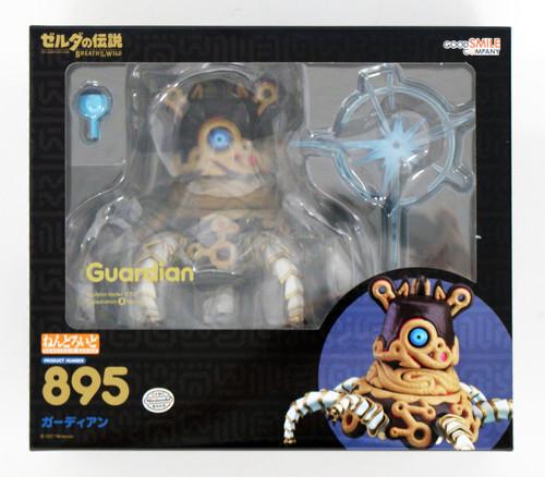 Good Smile Nendoroid 895 Guardian (The Legend of Zelda: Breath of the Wild)
