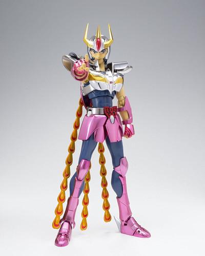 Bandai Saint Seiya Myth Cloth Phoenix Ikki Revival Version Figure