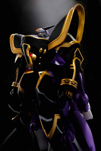 Bandai Digivolving Spirits 05 Alphamon Figure (Digimon)
