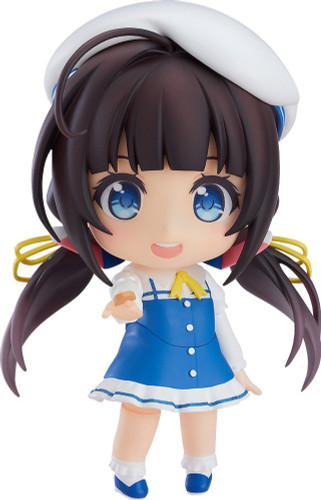 Good Smile Nendoroid 897 Ai Hinatsuru (The Ryuo's Work is Never Done!)
