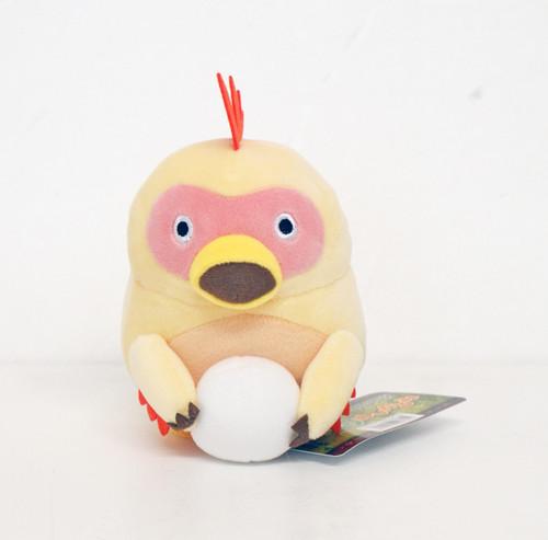 Capcom Monster Hunter World Kulu-Ya-Ku Stuffed Plush Toy