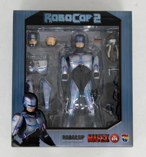 Medicom MAFEX 074 RoboCop 2 Action Figure